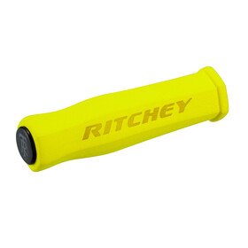 Ritchey WCS True Grip Bike Grips yellow